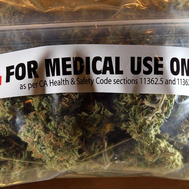 Uses of Medical Marijuana