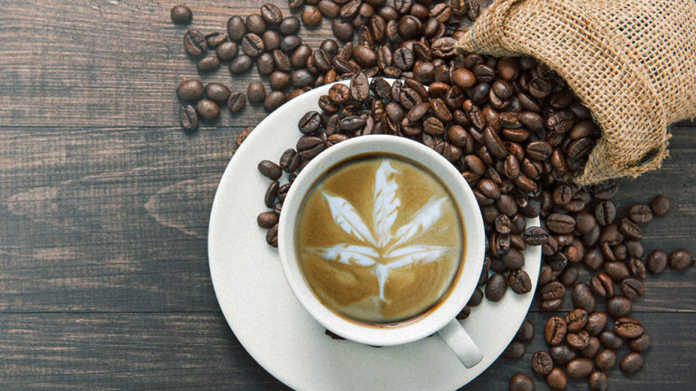 What Happens When You Mix Coffee and Marijuana?