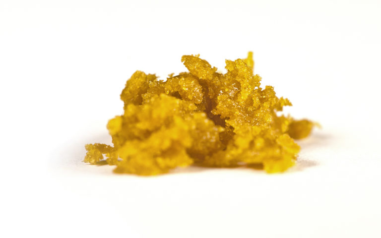 Benefit of Resin Extraction from Cannabis