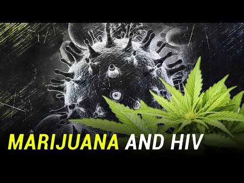 Marijuana and HIV